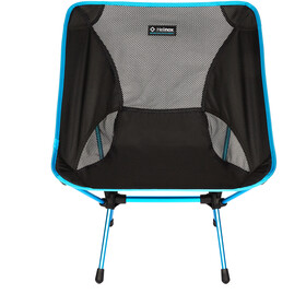 Helinox Chair One L, black/blue